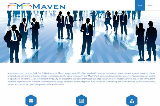 Maven Management